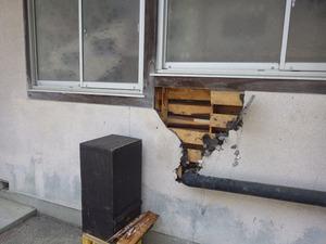 三春町でミツバチ用巣箱を設置.jpg
