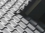 キイロスズメバチが頻繁に出入りしていた屋根の合わさり目の隙間拡大写真(福島県田村市、2009年7月下旬).jpg