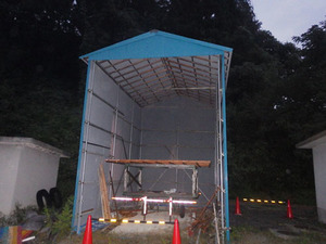 須賀川市でスズメバチ駆除した現場.jpg